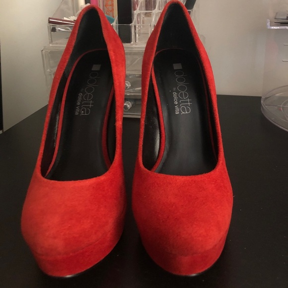 Dolce Vita Shoes - Dolce Vita wedge pump